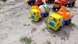 Toys for Kids and toys car for children showing car