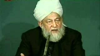 How to get free from evil - Ahmadiyya