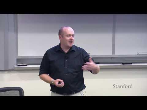 Stanford Seminar - Future Ethics