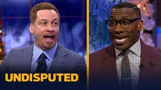 Chris Broussard thinks Bucks proved they're an elite team with win over Lakers | NBA | UNDISPUTED