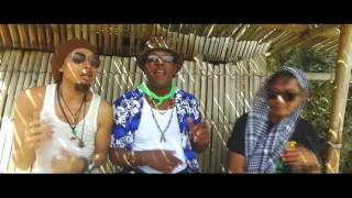 Repeat youtube video CHISMOSA - Martin Buchanan, I-Dren Artstrong, Bassilyo (Official Music Video)