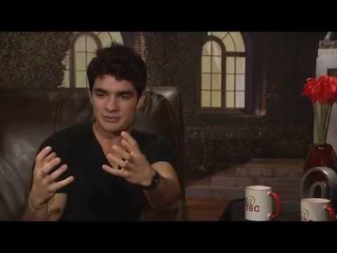 Ross David - CU@USC Interview