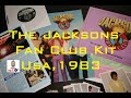 S1-EP13-Michael Jackson World Fan Club kit 1983-with english subtittles