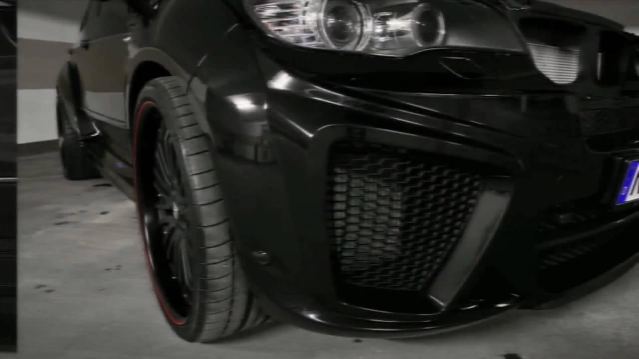 BMW X6 M >> 2010 BMW X6 G-Power Typhoon RS Ultimate V10 - YouTube