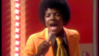 Gambar cover Sonny and Cher Comedy Hour Episode with Jackson 5 Ben