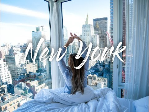 New York Travel Voyage HD