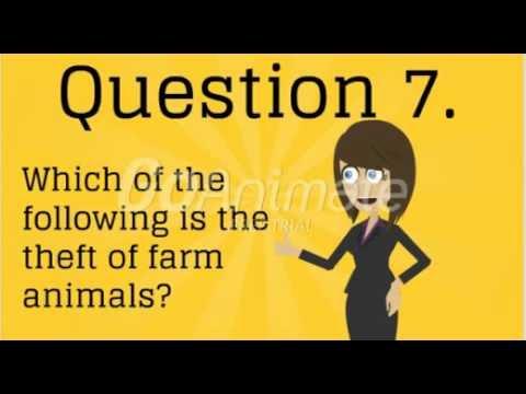 Cyber Awareness Quiz