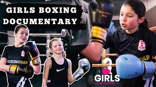 Girls Boxing Documentary | Wimborne Boxing Club