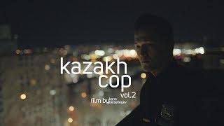 new kazakh cop | казах полицейский в Нью-Йорке