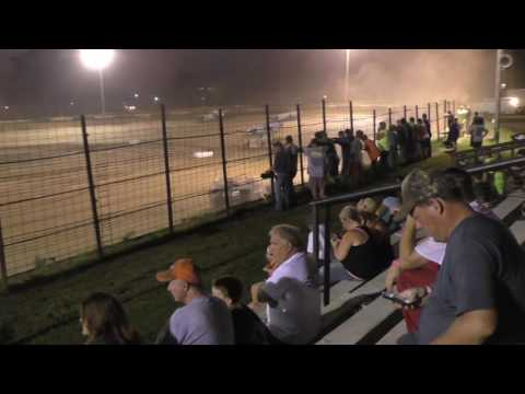 072316 Fayette County Speedway Modified Feature