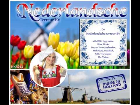 NKR011: 01:  Noisekick VS Hellseeker & Doctor Terror - Nederlandse Terreur (230BPM)