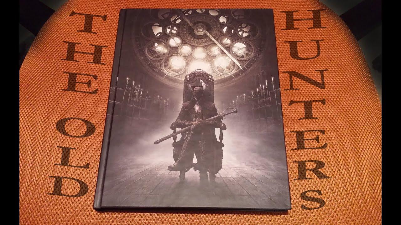 Bloodborne Guide Book Pdf