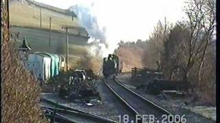 Keighley & Worth Valley Railway Winter Steam Gala 2006 Thumbnail