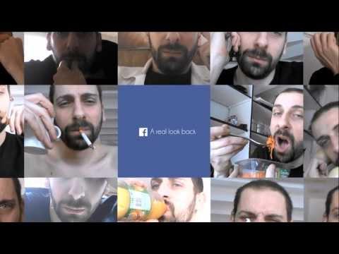 Facebook / A (real) lookback