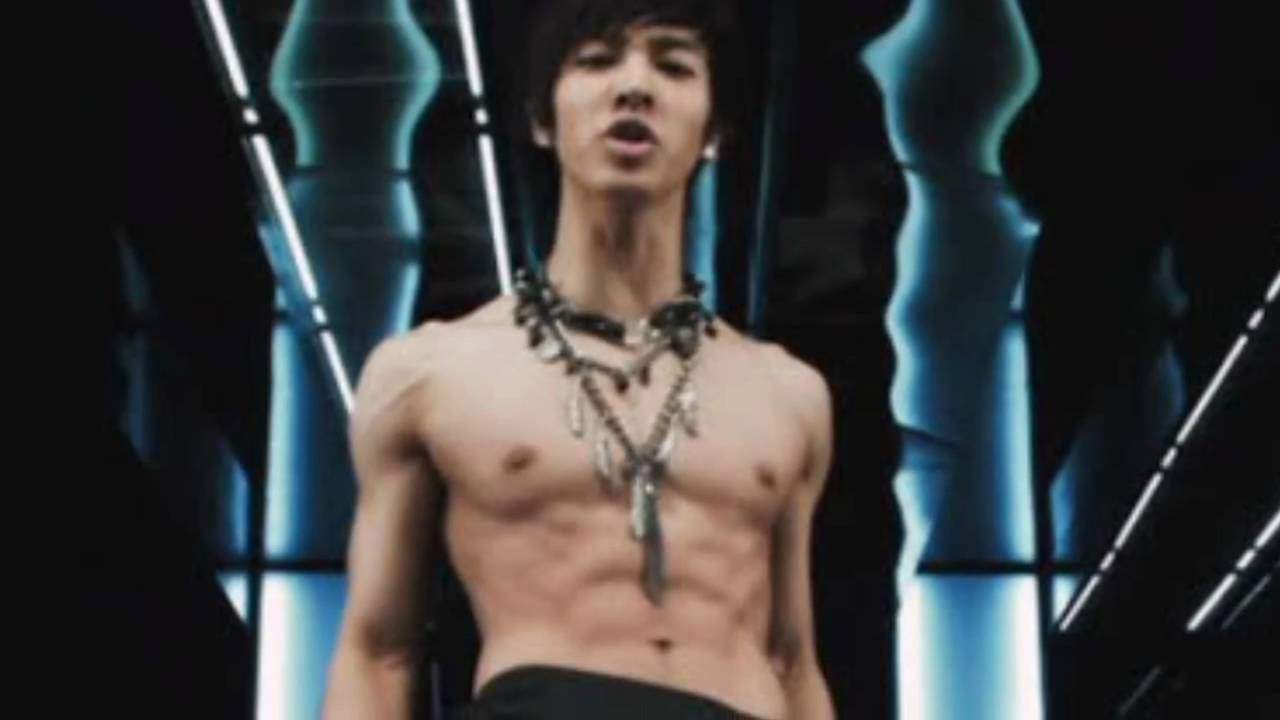 Lee Gi Kwang Body - fondo de pantalla tumblr