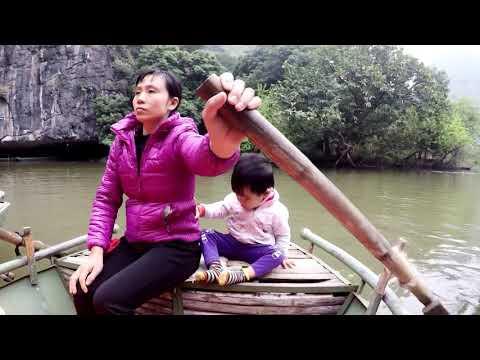 Trang An Natural And Cultural Tourism Complex   Trang An Cổ - Tiun