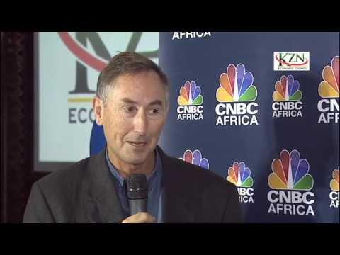 SaveAct's Anton Krone on unlocking the growth of SMEs in KZN