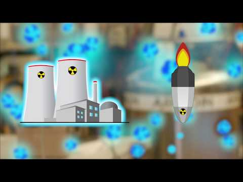 Nuclear Reactors vs. Nuclear Weapons