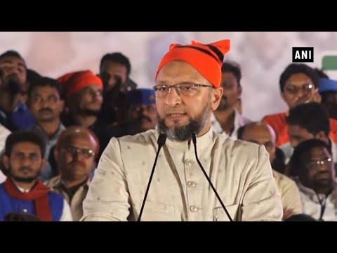 Owaisi on Pulwama attack: 'Masood Azhar is not a maulana but a satan'