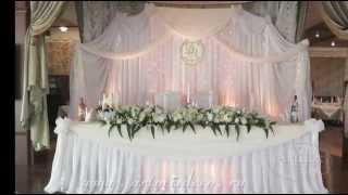 Свадебные оформления в различных стилях.(, 2013-02-27T00:19:51.000Z)
