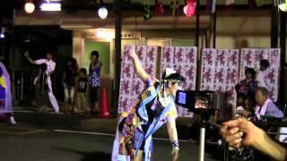 2011/8/4光明園夏祭り(3/3)