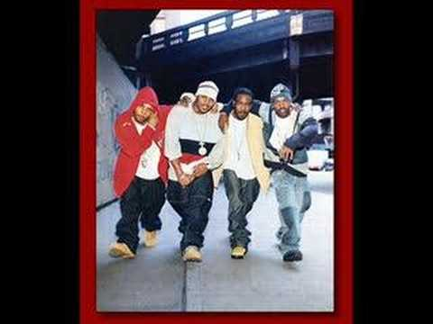 Jagged Edge Respect