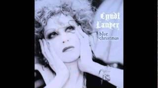 Blue Christmas - Cyndi Lauper