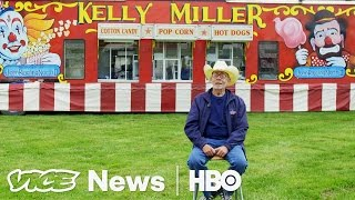 A Ringling Bros  Relative is Keeping the American Circus Alive (HBO)