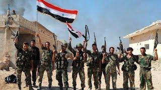 Итоги сирийской войны