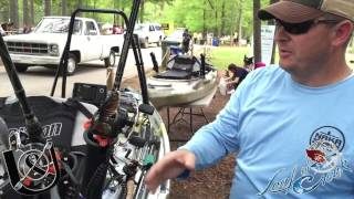 Jackson Kayak Rigging of BigRig