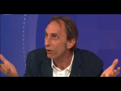 """""""YOU PATRONISING CLAPTRAP!"""" Julia Hartley-Brewer wrecks Remainer anti-Democracy Will Self"""