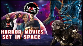 EPISODE 106: IN THE VOID OF SPACE...NO ONE CAN HEAR YOU SCREAM!