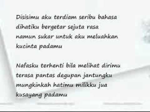 Hatiku Milikmu- Nera AF9 (Lyric).avi