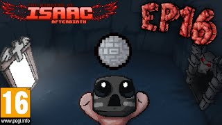 The Binding Of Isaac Afterbirth Ep16, Locura de 6 cargas
