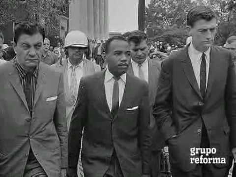 Breve Historia De La Lucha De La Comunidad Afroamericana Por Sus Derechos Civiles