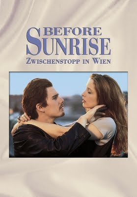 Before Sunrise - Zwischenstopp in Wien