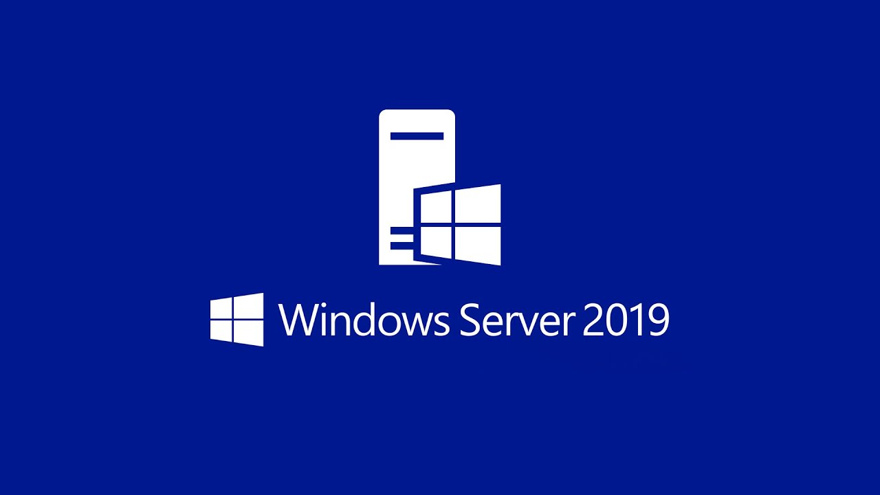 Windows Training| How to Install & Configure Win2019 Domain Controller| Add Client Servers | Eng