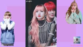 TAELICE - Taehyung and Lisa MOMENTS AT MMA2018 [FULL]