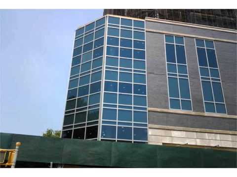 collection of curtain wall - YouTube