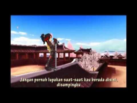Himawari No Yakusoku - Motohiro Hata Versi Lost Saga Indonesia