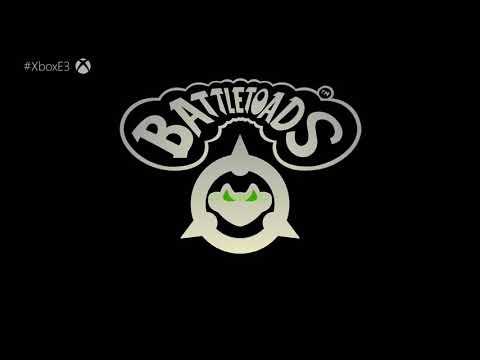 E3: Анонсирован новый Battletoads