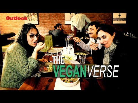 The Veganistas: How Veganism Is Becoming A Way Of Life