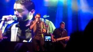 Babylon Ya ZINA Live Chapiteau Hilton Alger 21-02-2014 By Night Life