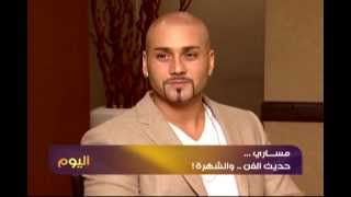 Massari is Back . May14/2012 . By: Dooy