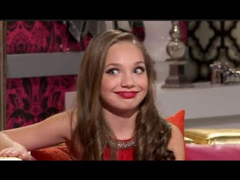 Dance Moms: Abby Says Maddie Owns the Rights to