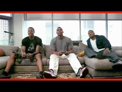 Be Like Mike - NBA 2K11 Trailer