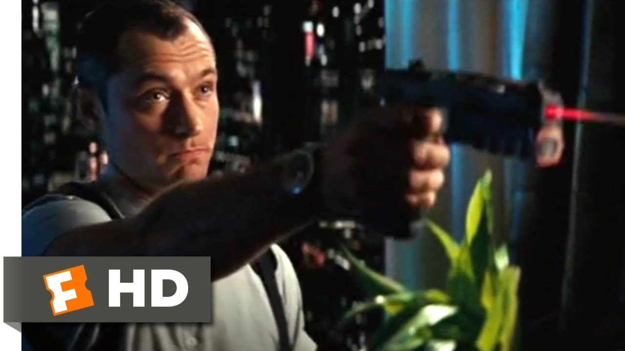 Download Repo Men (2010) - Organ Collecting Scene (1/10) | Movieclips