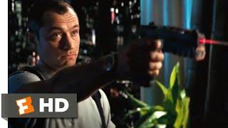 Repo Men (2010) - Organ Collecting Scene (1/10) | Movieclips Thumb