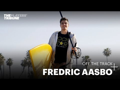 Formula Drift World Champion Fredric Aasbo on his passion off the track