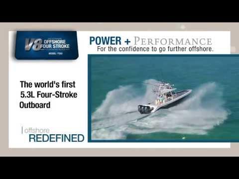 V8 Offshore